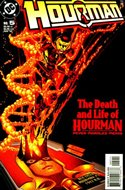 Hourman (Grapa) #5