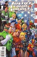 Justice League of America Vol. 2 (2006-2011) (Comic Book) #1