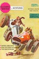 Selecciones Vertice de aventuras. Edición especial (1968-1972) (Rústica 128 pp) #5