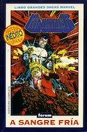 Libros Grandes Sagas Marvel (Rústica. Color.) #7