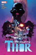 The Mighty Thor (2016-) (Comic-book) #9