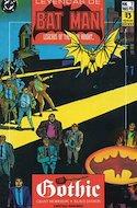 Leyendas de Batman. Legends of the Dark Knight (Grapa (1990)) #7