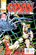 Conan el Bárbaro (1998-2001) (Grapa 24 pp) #4