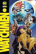 Coleccionable Watchmen (Cartoné) #8