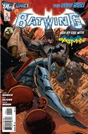 Batwing Vol. 1 (2011) (Comic-Book) #5