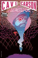 Cave Carson Has a Cybernetic Eye (Comic-book) #2