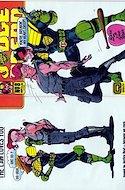 Judge Dredd Classics (Comic Book) #8