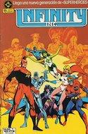 Infinity Inc. (1986-1988) #1