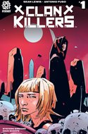 Clankillers (Comic Book) #1