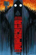 Rumble (Cartoné 144 pp) #1