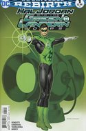 Hal Jordan and the Green Lantern Corps (Vol. 1 2016-2018 Variant Cover) (Comic Book) #1.1