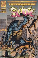 Sludge (Comic Book) #7