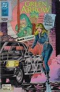 Green Arrow (1989) (Grapa 28 pp) #7