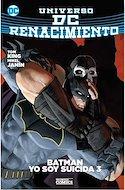 Universo DC: Renacimiento (Rústica) #8