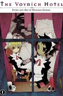 The Voynich Hotel (Softcover) #1