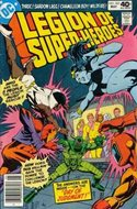 Legion of Super-Heroes Vol. 2 (1980-1987) (Comic-book) #263