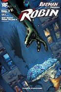 Batman presenta: Catwoman / Robin / Nightwing (2007-2008) (Grapa 72-96-120-168 pp) #8