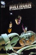 Batman el Caballero Oscuro (segundo coleccionable) (Rústica 192 pp) #5