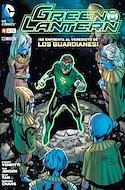 Green Lantern. Nuevo Universo DC / Hal Jordan y los Green Lantern Corps. Renacimiento (Grapa, 48 págs.) #40