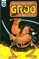 Groo, the Wanderer (Rústica 48 páginas) #1