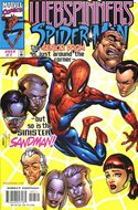 Webspinners: Tales of Spider-Man (Comic-Book) #7
