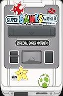 Super Games World: Especial Super Nintendo (Cartoné 88 pp) #