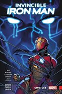 Invincible Iron Man (2017) (Hardcover) #2