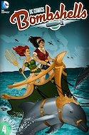 DC Comics: Bombshells (Digital) #4