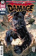 Damage (2018) (Comic Book) #1