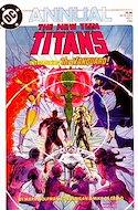 New Teen Titans / New Titans Annual (1985-1995) (Comic Book) #1