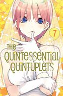 The Quintessential Quintuplets (Digital) #7