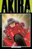 Akira (Comic Book) #5