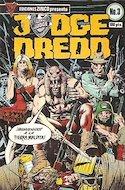 Judge Dredd (Grapa) #3