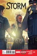 Storm Vol. 3 (2014 - 2015) (Comic Book) #7