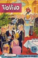 Tio Vivo. 2ª época (1961-1981) (Grapa) #1