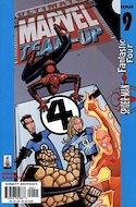 Ultimate Marvel Team-Up (comic-book) #9