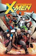 Astonishing X-Men (Vol. 4 2017-...) (Comic Book) #1