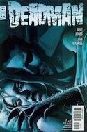Deadman (Vol. 4 2006-2007) (Comic Book) #7