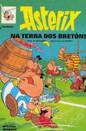 Asterix (Album Cartone) #9