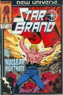 Star brand (Comic book) #8