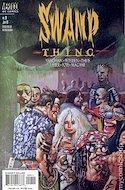 Swamp Thing Vol. 3 (2000-2001) (Comic Book) #9