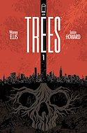 Trees (Digital) #1