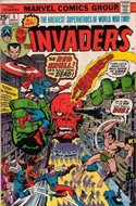The Invaders (Comic Book. 1975 - 1979) #5