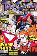 Top Comics (Ares) (Magazine) #5