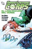 Green Lantern Corps (Rústica 96-168 pp) #3