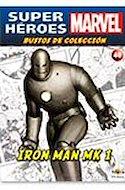 Super Héroes Marvel. Bustos de Colección (Grapa) #46