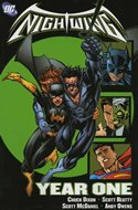 Nightwing Vol. 2 (1996) (Softcover) #8