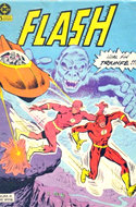 Flash (1984-1985) (Grapa 36 pp) #4