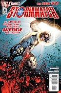 Stormwatch (2011) (Comic Book) #4