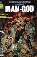 Marvel Preview (Magazine) #9